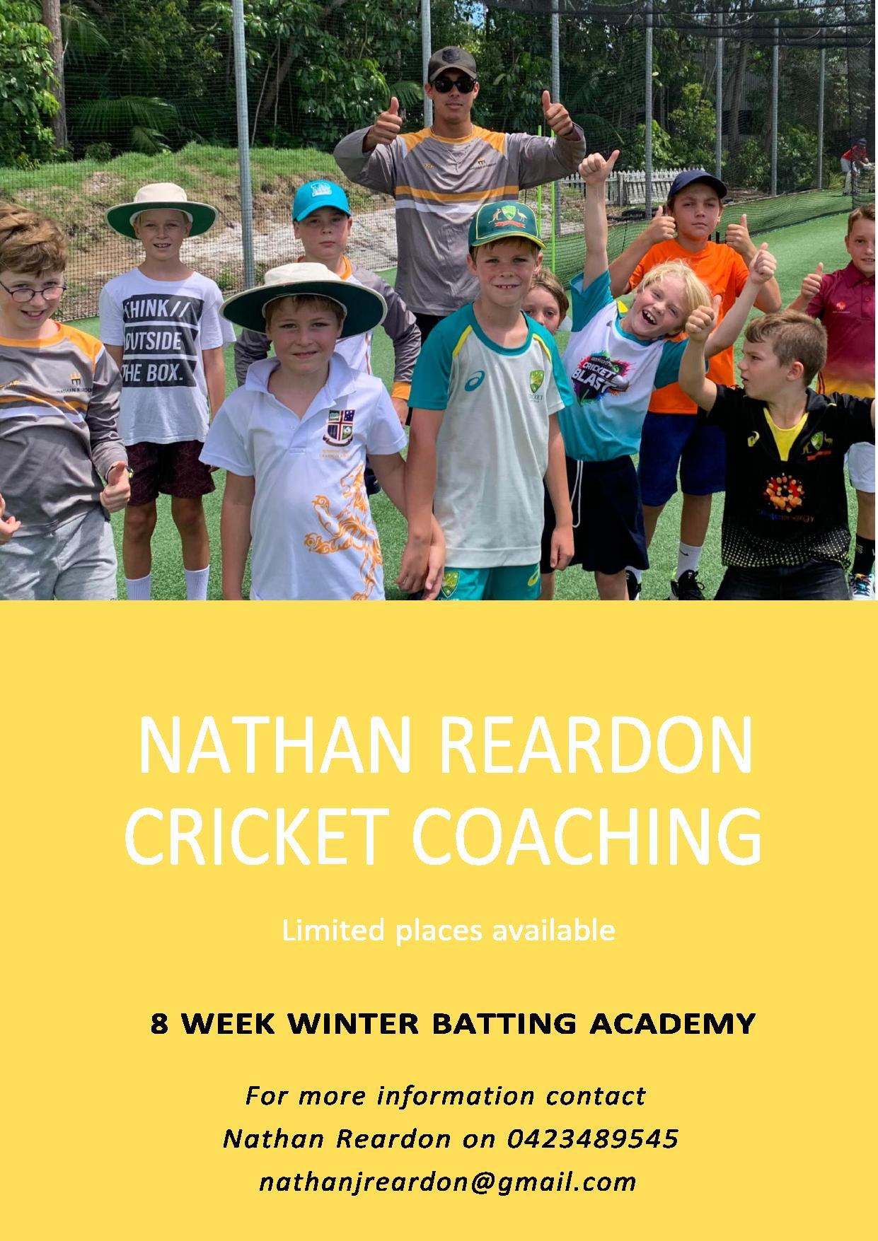 Nathan Reardon Cricket Coaching Winter batting academy2-page-001